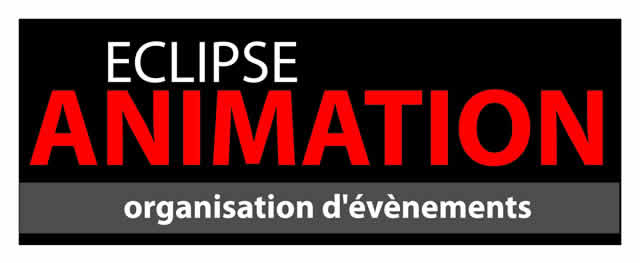 ECLIPSE ANIMATION : Animation et organisation d'�v�nements
