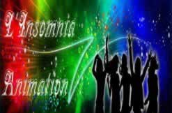 L'Insomnia Animation : DJ sonorisation discomobile