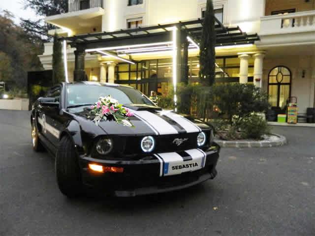 location de voiture de prestige taluyers rhone 69 voitures amricaines mustangs cadillacs lincoln pontiac pour mariage ou autre - Location Voiture Americaine Pour Mariage