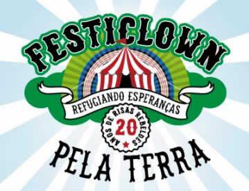 FESTI'CLOWN : Un clown pour vos festivités