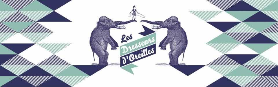 LES DRESSEURS D'OREILLES : Conteur pour les enfants