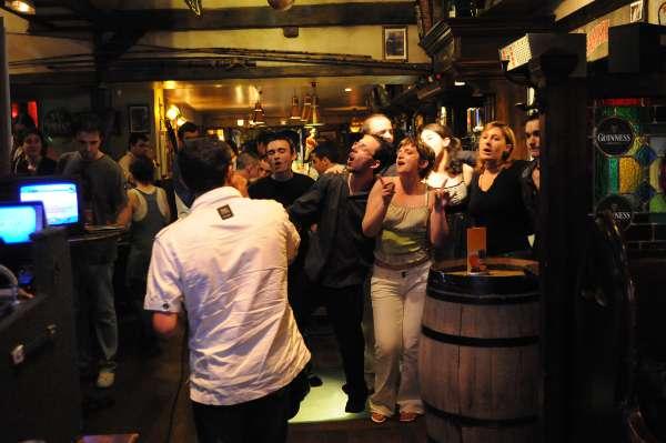 karaoke19.com : le Karaoke, c'est une specialite