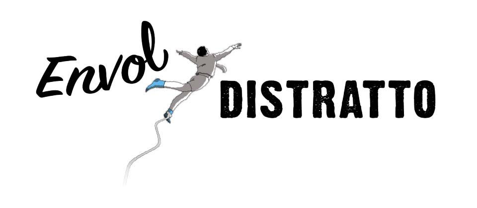 Envol Distratto : Artistes