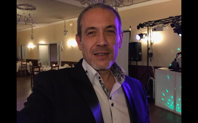 Animat'Eric Events : Animateur - DJ - cr�ateur de shows laser