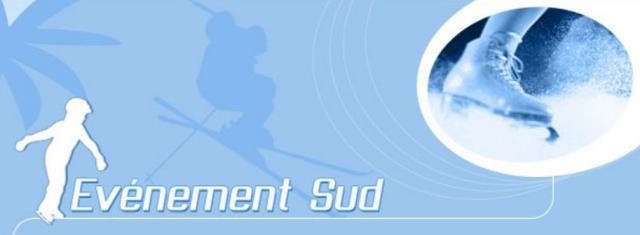 EVENEMENT SUD : location de patinoire synthétique idéale