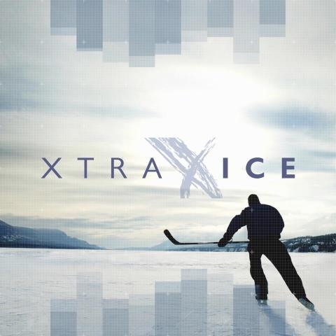 Xtraice : Une patinoire synthétique en location