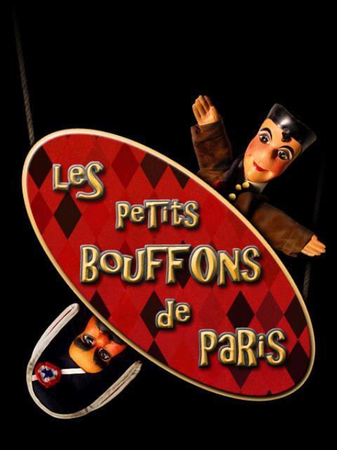 Les Petits Bouffons de Paris : Théâtre Guignol qui vous fera voyager