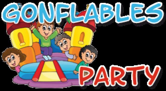 Gonflable party : Le manège et divers jeux en location