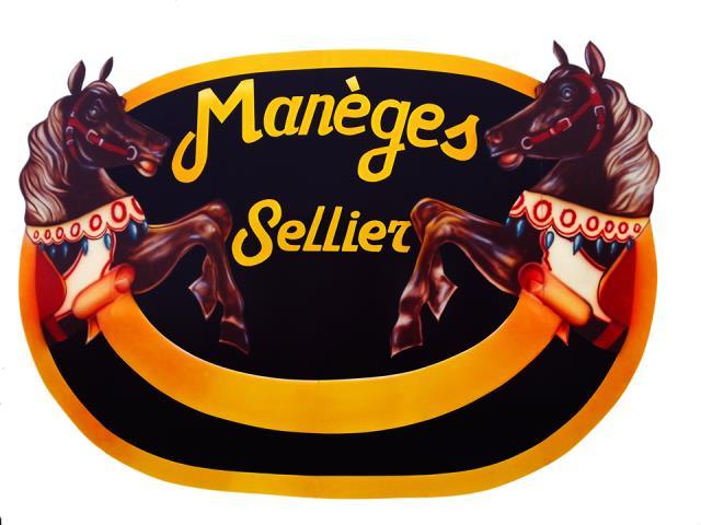 MANEGES SELLIER : Une gamme de manèges en location
