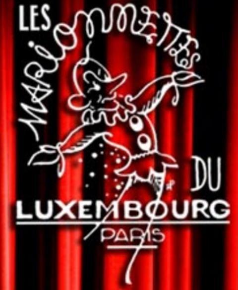 Marionnettes du Luxembourg : Des theatres de guignol pour les enfants