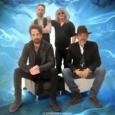 Groupe Ohpium : Groupe Ohpium,Pop,Rock & Actu musicale.
