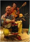 Gilles THORAVAL : Spectacle chanson jeune public & famille