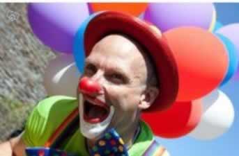 Abracadabra magie : Clown Magie Brest