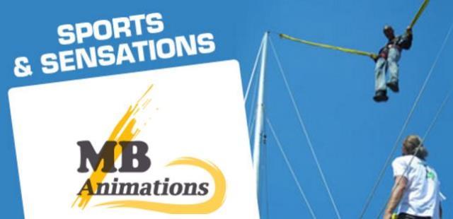 MB Animations : Divers manèges pour votre fête foraine