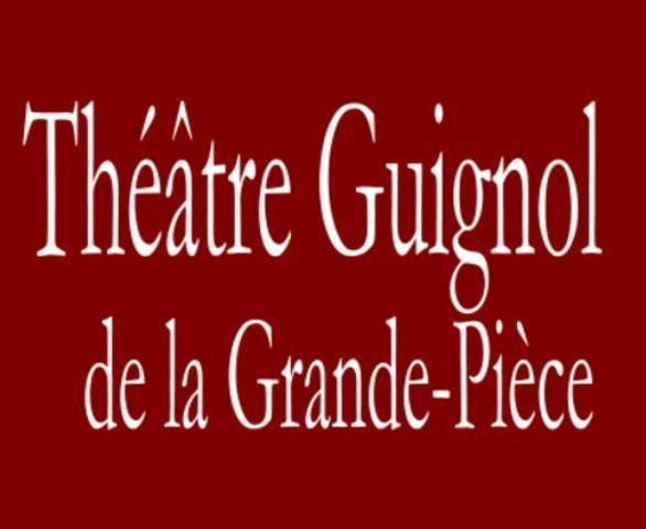 Théâtre  Guignol  de  la  Grande-Pièce : Le théâtre de guignol lyonnais sur scène