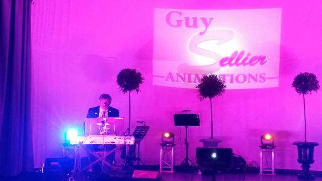 Guy SELLIER : La valeur ajoutée à l'évènement