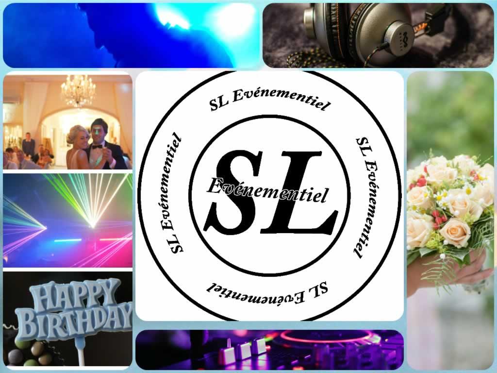 SL Evenementiel : DJ Animateur / Organisateur D' Evénement