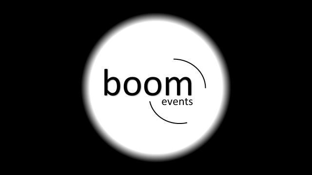 boom events : illumine la musique