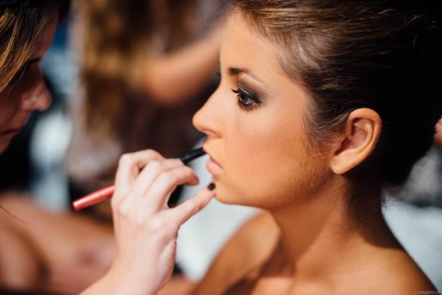 Carole Make-Up : Maquilleuse Professionnelle