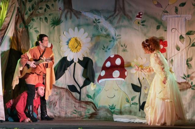 Le Royaume de MELFIA : Merveilleux spectacle pour enfants