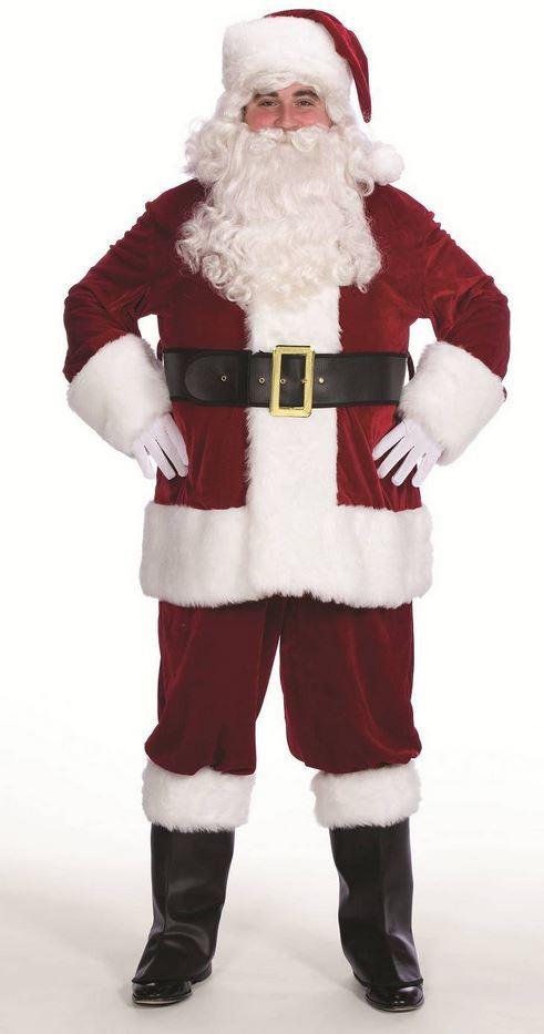 Pierre Pilat : Organisez la visite du Père Noël!