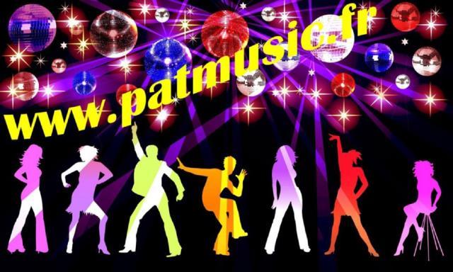 Pat Music : Pat Music votre créateur d'ambiance