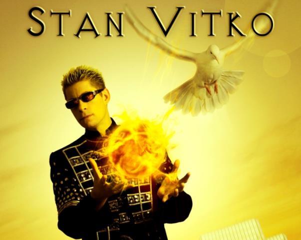 STAN VITKO Magicien : EXTRÊMEMENT MAGIQUE