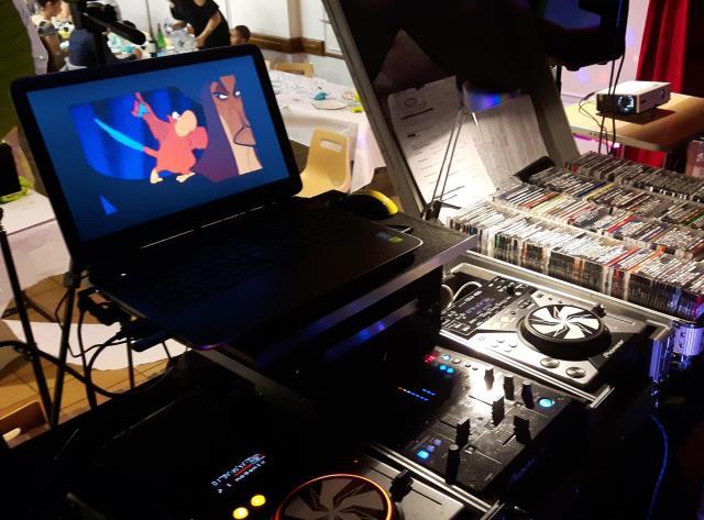 dj as animation : sos dj animateur