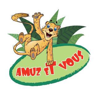 Amuz et Vous : Parc de loisir pour enfants à Saintes.