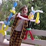 DéDé le clown  : Spectacle Enfants, Animations Art.