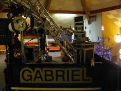 Pro'Fêtes Gabriel : DJ animations dansantes tout public