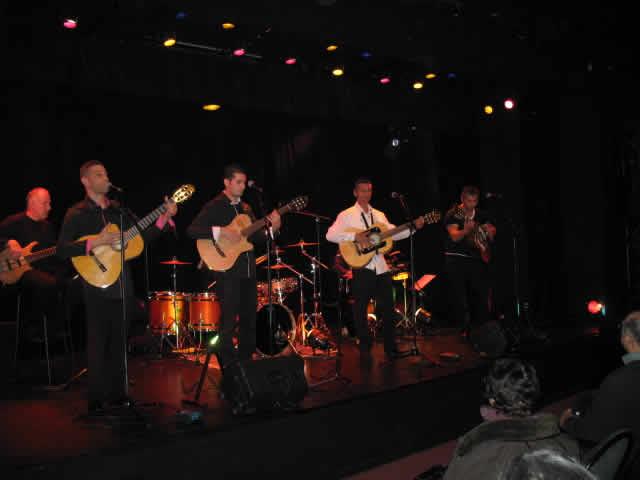 Orchestre musique flamenco haute garonne 31 for Haute musique