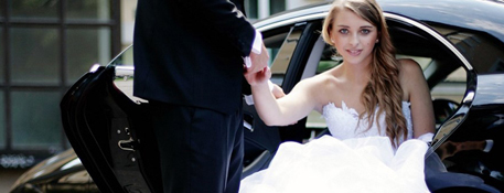 Luxury Limousines Services