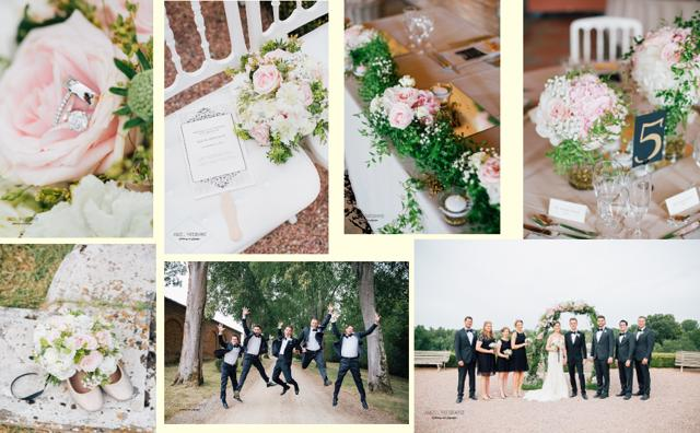Violette & Rose - Wedding and Event Planner