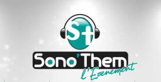 SONO'THEM : dj,animation,sonorisation,evenementiel