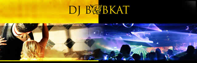 Bruno Sono - Dj Bobkat : Dj professionnel pour vos évènements