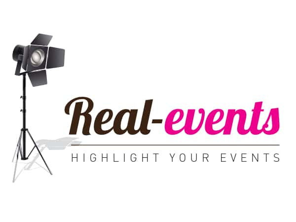 REAL EVENTS : ANIMATION EVENEMENTS