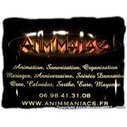 Anim'Maniacs : Dj Animateur Mariages, Anniversaires