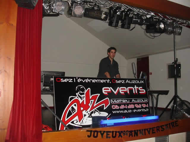 Auz'Events