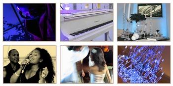 music partner's : Votre réception mérite l'exception...
