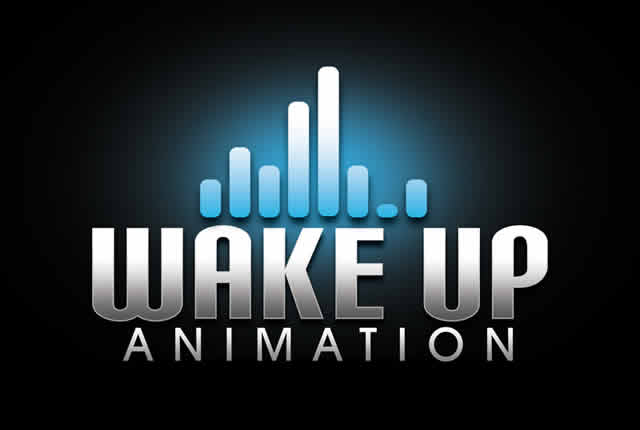 WAKE UP ANIMATION