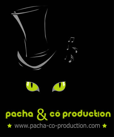 Pacha & Co Production : Spectacles enfants, adultes