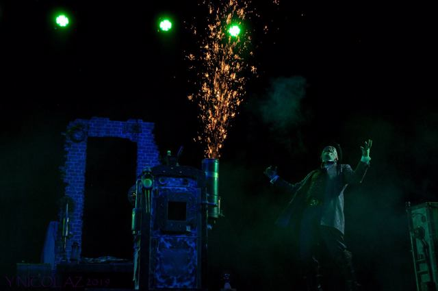 MrZ-Illusionniste : Magicien Close-up et Spectacle