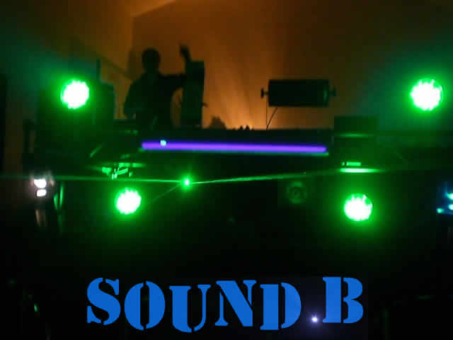 Sound B : Sonorisation - Evénementiel - Soirées