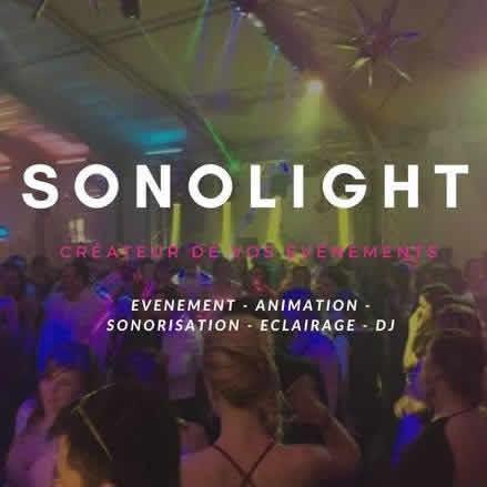 SONOLIGHT86 : ANIMATION SONORISATION ECLAIRAGE