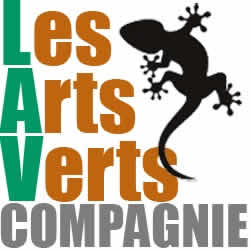 Les Arts Verts & Cie : Spectacle enfants rhone alpes animations