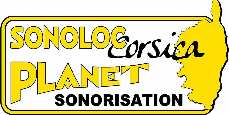 Sonoloc Corsica Planet : Sonoloc Corsica location :Sonorisation