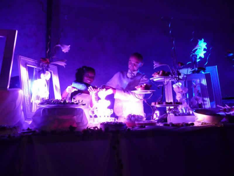 Sodium Sono : DJ animateur Sonorisation et éclairage