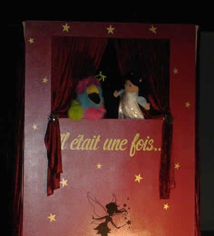 Harpe et Compagnie : Spectacles:Contes,Sculpture de ballon