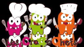 Les CROCOCHEFS  : cours de cuisine avec animations